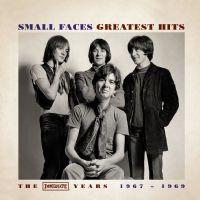 Small Faces-The Immediate Years 1967 1969 Greatest Hits (LTD Edition Blue 180g Vinyl) [2014]